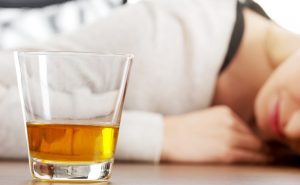 הפרעות חרדה ונטייה להתמכרות